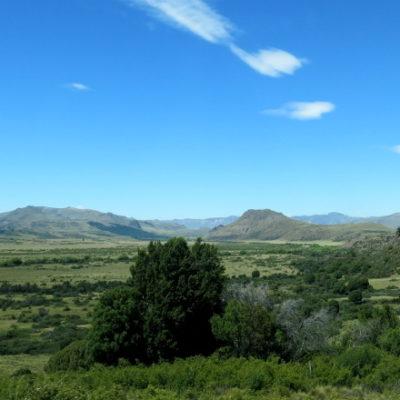 Barilloche region