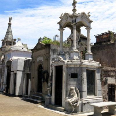 Buenos, cmentarz, Frida, Friedhof