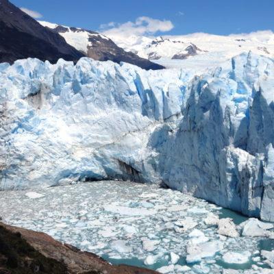 Perito Moreno, Argentina, patagonia