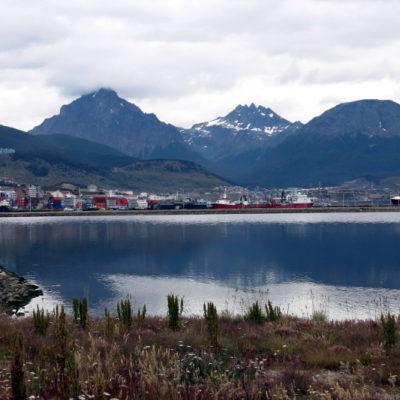 Ushuaia, AR