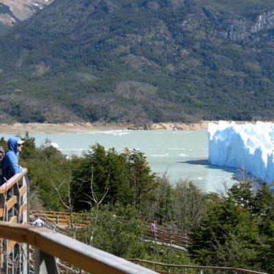 lodowiec Perito Moreno, Patagonia, Glacier