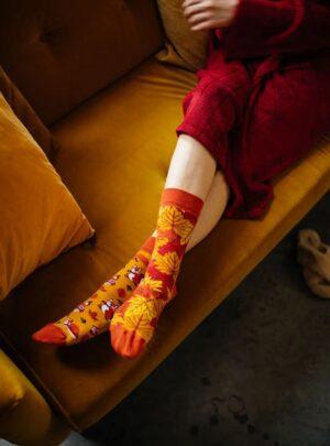 EICHHÖRNCHEN Socken