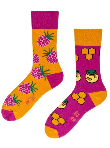 Bunte Socken Damen Herren