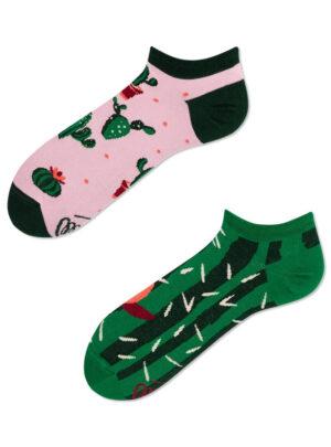 KAKTUS Sneaker Socken