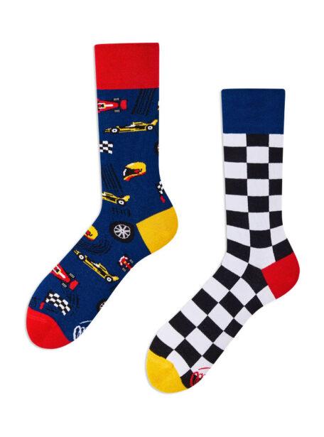 Formula Racing Socken MM
