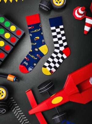FORMULA RACING Socken