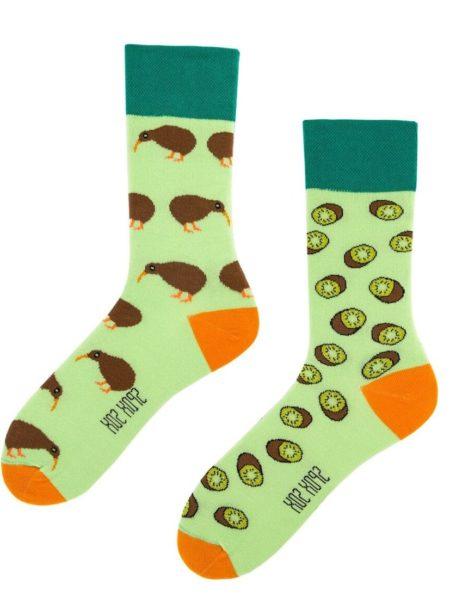 Bunte Socken Kiwi senza confini
