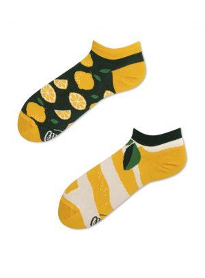 Zitronen und Limonen Sneakers