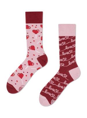 LOVE STORY Socken