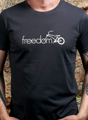 freedom Herren T-Shirt