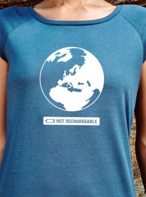 Coole T-Shirts Wien- Not rechargeable Awear