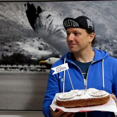 Fahrrad Kuchen