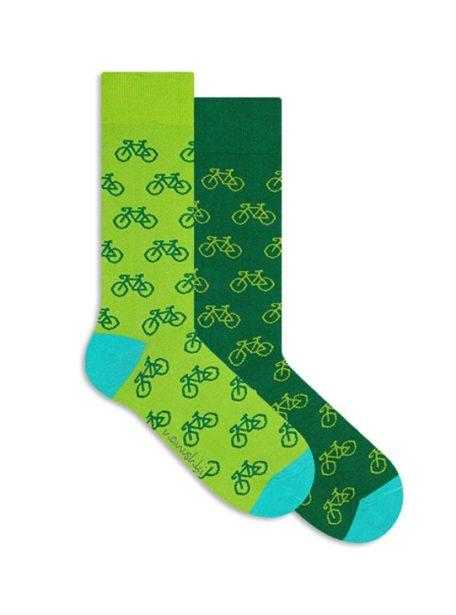 Fahrrad Socken