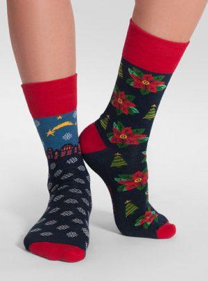 Sternschnuppe Socken