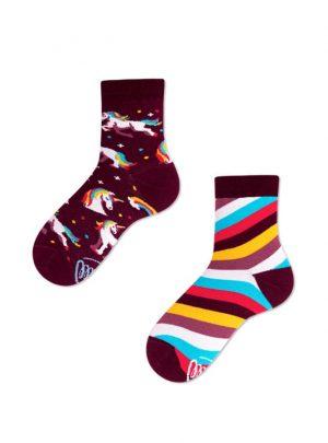 Einhorn Socken Kids