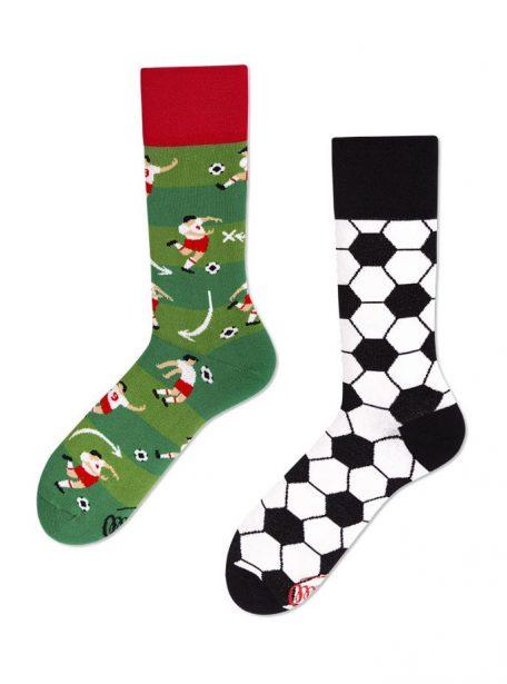 Fussball Socken