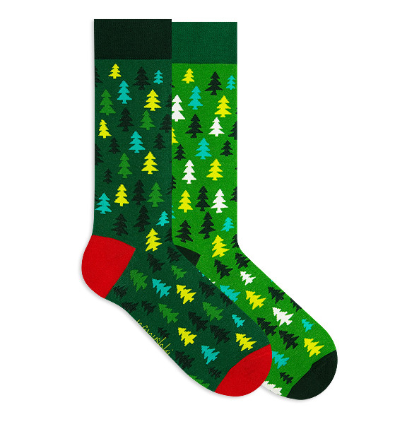 Waldbaden Socken