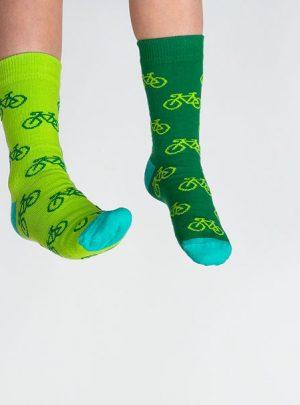 Socken für KLEINE RADLER