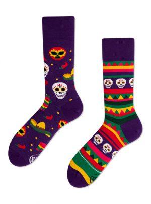 Fiesta Mexicana Socken