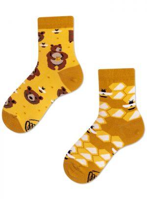 Honigbaer Socken Kids