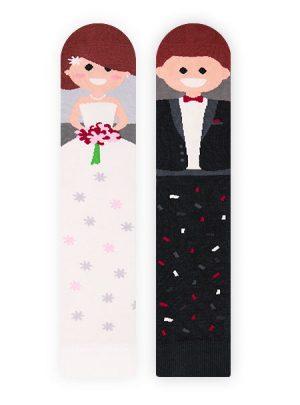Lustige Hochzeit Socken- lustiges Geschenk