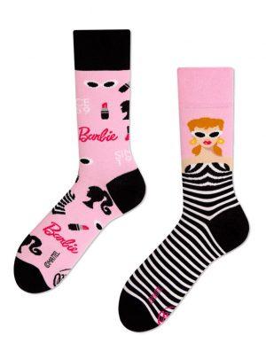 Barbie Socken