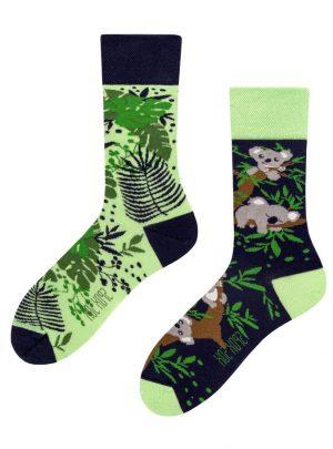 Koala Socken