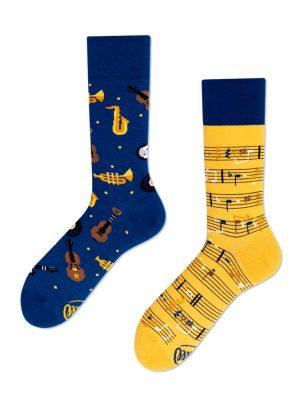 Musik Socken