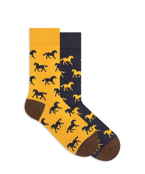 Pferde Socken