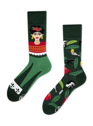 Frida Socken