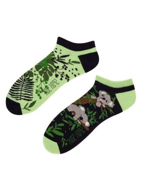 Koala Sneaker Socken Spox Sox