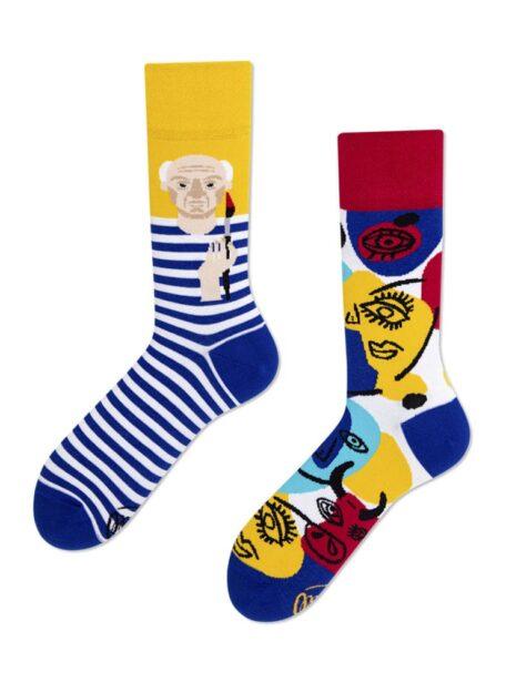 Picassocks Socken