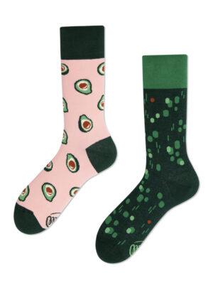 Avocado Socken