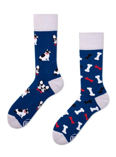 Hundeliebhaber Socken