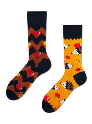 Meister Igel Socken