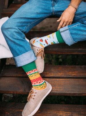 Tutti Frutti Socken