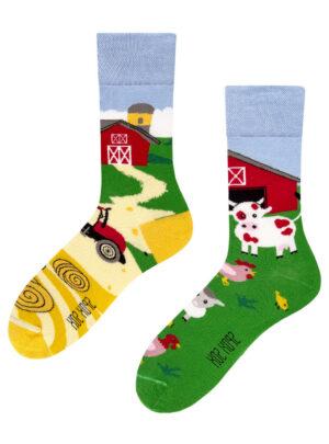 Unsere kleine Farm Socken