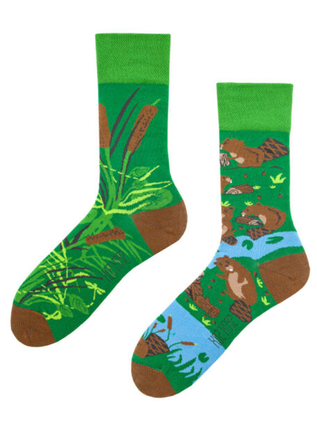 Biber Socken