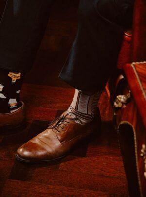 Lustige Socken Whisky - Spox Sox