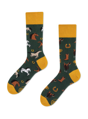 PFERDELIEBHABER Socken