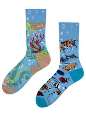 Aquarium Socken