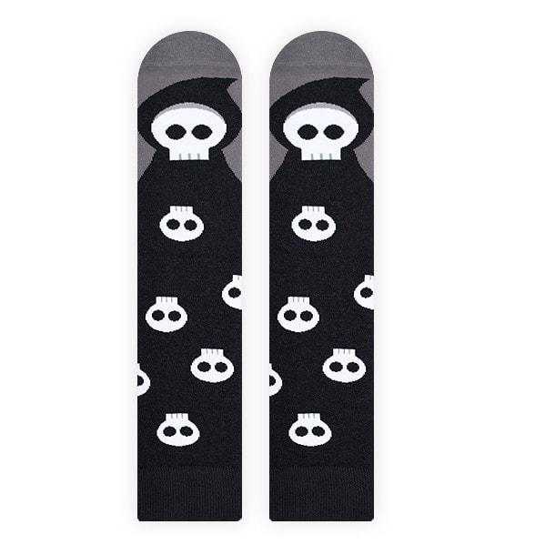 Totenkopf Socken