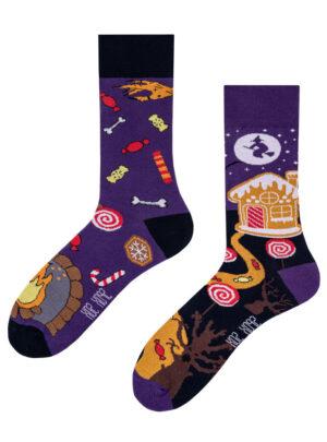 MAGISCHE HEXEN Socken