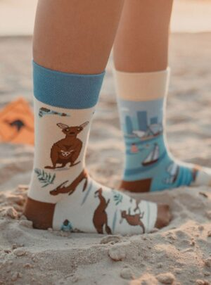 KÄNGURUS Socken