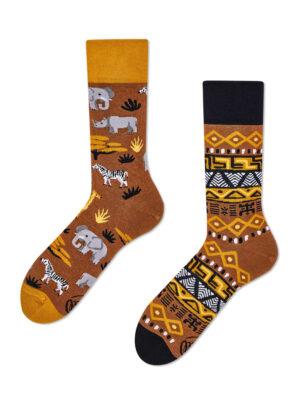 SAFARI TRIP Socken