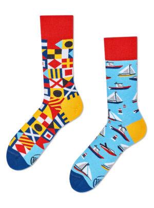 FRISCHE BRISE SEGLER Socken
