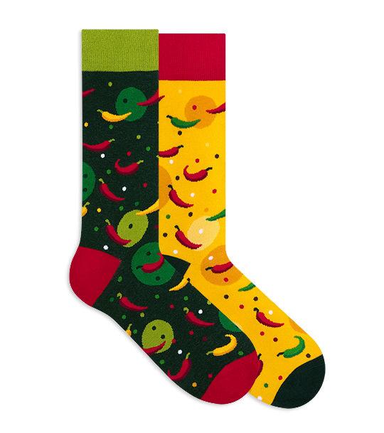 Chilli Socken