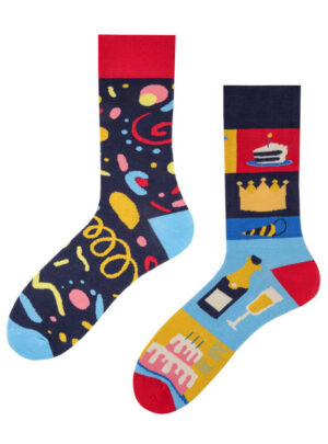 PARTY Socken