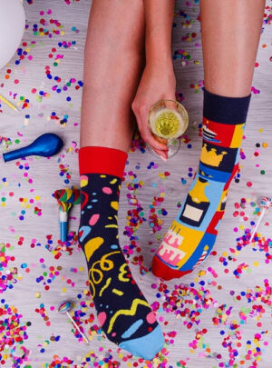 PARTY Socken