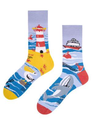 Hochseeliebhaber Socken
